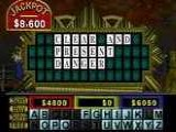 Wheel Of Fortune - Nintendo 64