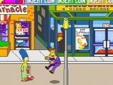The Simpsons - coin-op-arcade