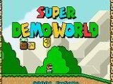 Super Demo World III (SMW1 Hack) - Nintendo Super NES