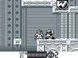 Mega Man - Nintendo Game Boy
