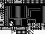Mega Man V - Nintendo Game Boy