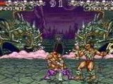 Weapon Lord - Nintendo Super NES