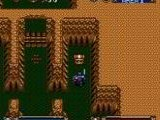 Brandish - Nintendo Super NES