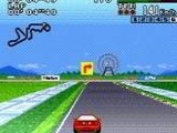 GT Racing - Nintendo Super NES