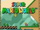 Super Carlos World (SMW1 Hack) - Nintendo Super NES