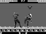 Mortal Kombat 3 - Nintendo Game Boy