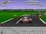 F1 World Championship Edition - Nintendo Super NES