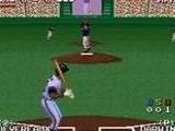 Sporting News Power Baseball - Nintendo Super NES