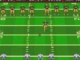 Sterling Sharpe End 2 End - Nintendo Super NES