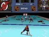 NHL Stanley Cup - Nintendo Super NES