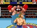 Super Punch-Out - Nintendo Super NES