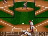 Super RBI Baseball - Nintendo Super NES