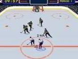 Roller Hockey 95 - Nintendo Super NES