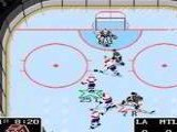 NHL 94 - Nintendo Super NES