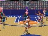 NBA Give N Go - Nintendo Super NES