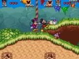 Mickey and Minnie - The Great Circus Mystery - Nintendo Super NES