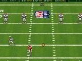 Capcoms MVP Football - Nintendo Super NES