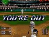 Ken Griffey Jrs. Winning Run Baseball - Nintendo Super NES