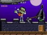 Adventures of Dr. Franken - Nintendo Super NES