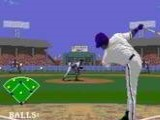 Frank Thomas Big Hurt Baseball - Nintendo Super NES