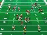EA College Football 97 - Nintendo Super NES