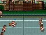 Kunio-kun no Dodge Ball - Zenin Shuugou! Tournament Special