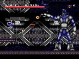 Spider-Man and the X-Men - Arcade's Revenge - Sega Genesis