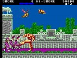Altered Beast - Nintendo NES