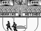 NBA All Star Challenge 2 - Nintendo Game Boy
