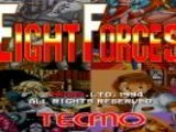 Eight Forces - Coin Op Arcade