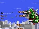 Air Buster : Trouble Specialty Raid Unit - Coin Op Arcade