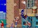 Ninja Gaiden - Shadow Warriors - Coin Op Arcade