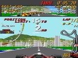 Super Monaco GP - Coin Op Arcade