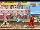 Street Fighter - Coin Op Arcade