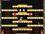 Super Burger Time - Coin Op Arcade