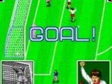 Tecmo World Cup '90 - Coin Op Arcade