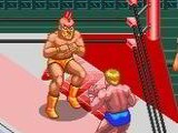 Wrestle War - Coin Op Arcade