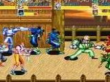 Captain Commando - Capcom CPS 1