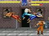 Final Fight - Capcom CPS 1