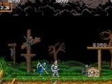 Ghouls'n Ghosts - Capcom CPS 1