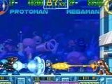 Mega Man: The Power Battle - Capcom CPS 1
