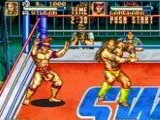 3 Count Bout / Fire Suplex - SNK Neo Geo
