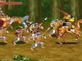 Warriors of Fate - capcom-cps-1