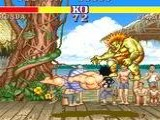 Street Fighter 2 - The World Warrior - Capcom CPS 1