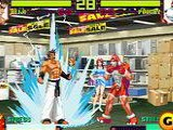 Power Instinct Matrimelee - Capcom CPS 2