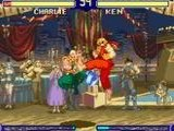 Street Fighter Alpha 2 - Capcom CPS 2