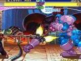 X-Men : Children of the Atom - Capcom CPS 2