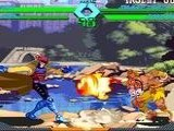 X-Men Vs. Street Fighter - capcom-cps-2