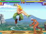 Street Fighter III - capcom-cps-3