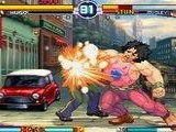 Street Fighter III 2nd Impact : Giant Attack - Capcom CPS 3